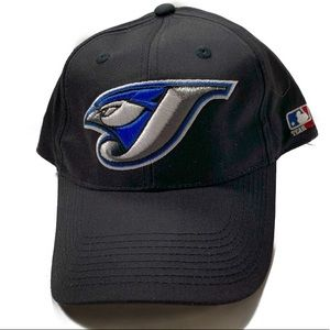 Vintage Toronto Blue Jays strap back hat